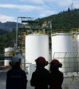 Igualdad en la Industria Química